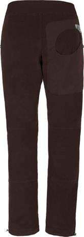 E9 Blat1 Vs Miehet Pitkät housut , ruskea