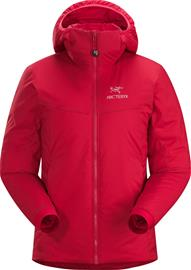 Arc'teryx Atom AR Naiset takki , punainen