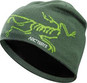 Arc'teryx Bird Päähine , vihreä