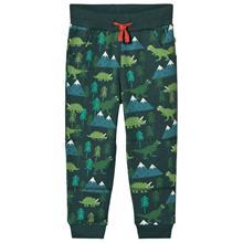 Green All Over Dino Joggers8-9 years