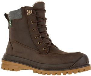 Kamik Griffon2 Miehet kengät , ruskea