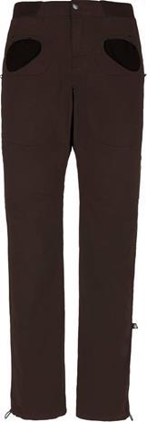 E9 Rondo Slim Miehet Pitkät housut , ruskea