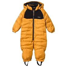 Zermatt Baby Overall Old Yellow98 cm (2,5 Years)