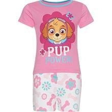 Pyjamas, Rosa110 cm