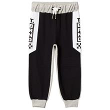 Cross Sweats Black/Greymel128/134 cm