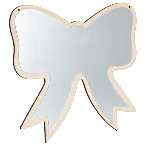 Furniture Hanging mirror Bow