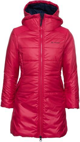 VAUDE Greenfinch Lapset takki , vaaleanpunainen