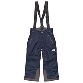 Navy Snow Quest Suspender Ski PantsXS (6 years)