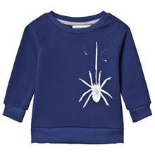 Rag Spider Dark Blue1v (74/80 cm)