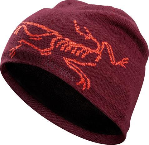 Arc'teryx Bird Päähine , punainen