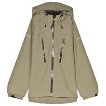 Monsune Hard Shell Jacket Teens Moss122/128 cm