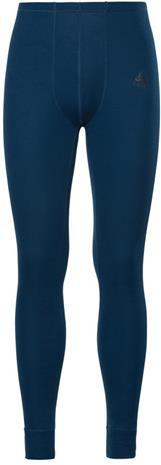 Odlo Active Originals Warm Miehet alusvaatteet , sininen