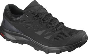 Salomon OUTline GTX Miehet kengät , musta