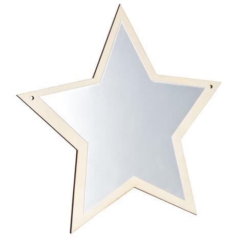 Furniture Hanging mirror Star