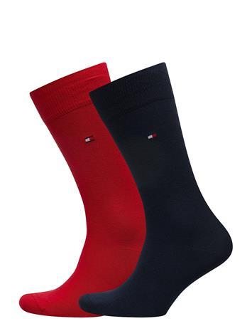 Tommy Hilfiger Socks 2-Pairs TOMMY ORIGINAL