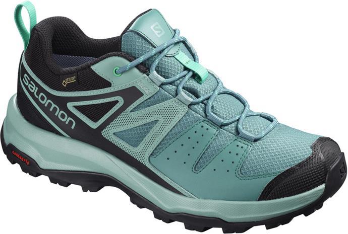 Salomon X Radiant GTX Naiset kengät , sininen