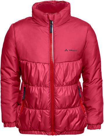 VAUDE Racoon Lapset takki , vaaleanpunainen