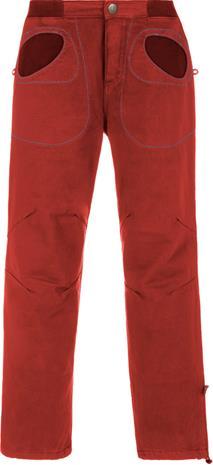 E9 B Rondo Lapset Pitkät housut , punainen