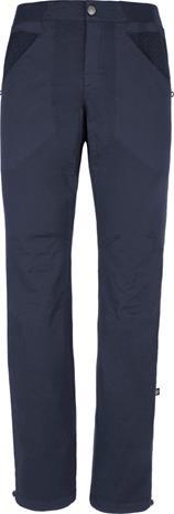 E9 3 Angolo Miehet Pitkät housut , sininen