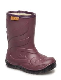 Move by Melton Thermo Boot Warmlined FIG