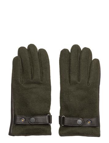 NN07 Glove Six 9077 ARMY