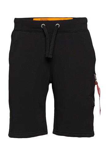 Alpha Industries X-Fit Cargo Short BLACK