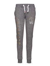 Superdry Track & Field Joggers BLACK NOIRE GRINDLE