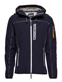 Superdry Sport Polar Team Sport Trakker NAVY