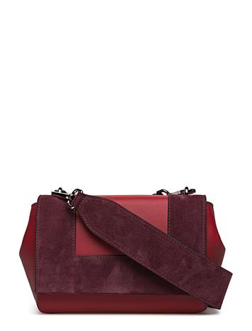 Decadent Ava Small Bag SCARLET RED/OXBLOOD
