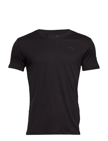 Puma Puma Active Cree Tee 1p Packed BLACK