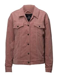 Designers Remix Alonso Jacket DUSTY ROSE