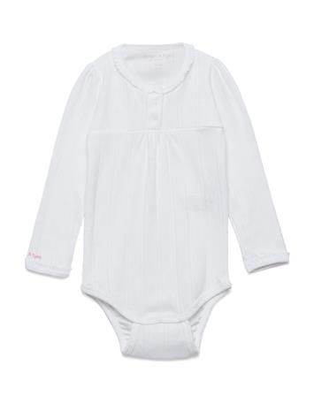 Mini A Ture Elinore Body, B WHITE