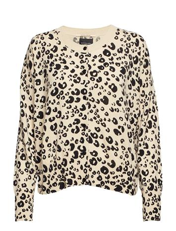 Scotch & Soda Cashmere Blend Relaxed Fit Cardigan COMBO A