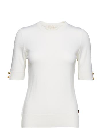 BUSNEL Lucca Top OFFWHITE
