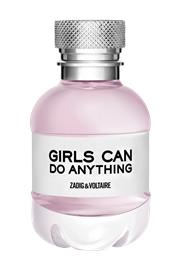 """Zadig & Voltaire"""" """"Girls Can do Anything Edp 30 ml"""