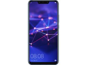 Huawei Mate 20 Lite, puhelin