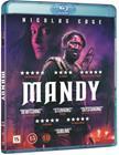 Mandy (2018, Blu-Ray), elokuva