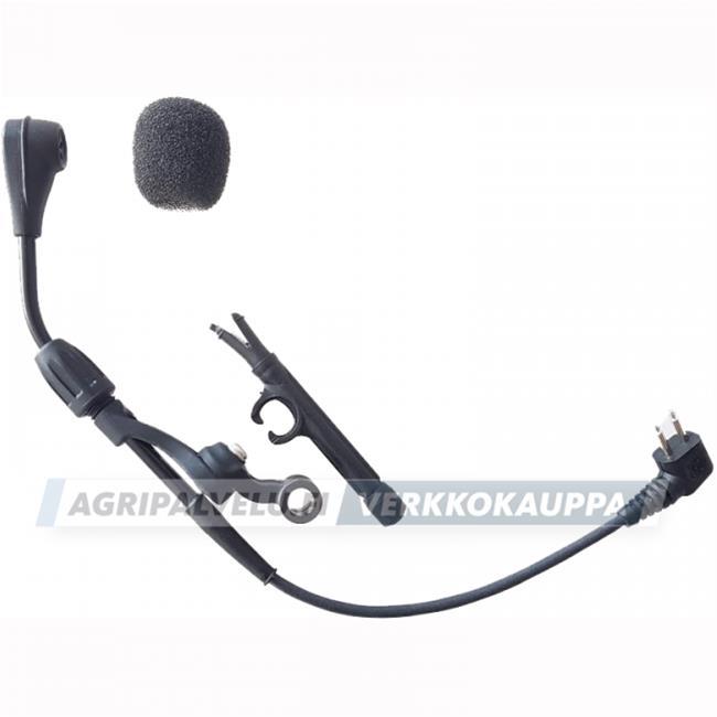 3M Peltor WS Alert XPI APP MultiPoint bluetooth ACK sis