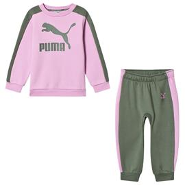 Puma Minime Prime Collegeasu Pink 3d8483e5cc