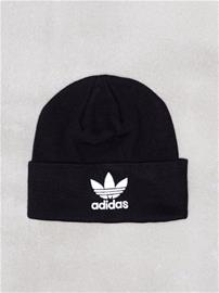 Adidas Originals Trefoil Beanie Pipot Black 8866aa1b1d