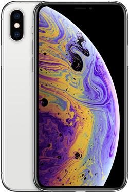 Apple iPhone XS 64GB, puhelin