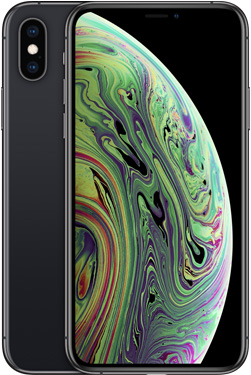 Apple iPhone XS 256GB, puhelin