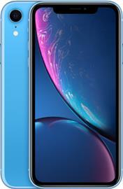 Apple iPhone XR 64GB, puhelin