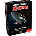 Star Wars X-Wing 2nd Edition: Scum and Villainy Conversion Kit, miniatyyripeli
