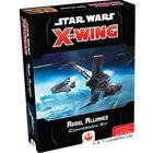 Star Wars X-Wing 2nd Edition: Rebel Alliance Conversion Kit, miniatyyripeli