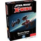 Star Wars X-Wing 2nd Edition: Galactic Empire Conversion Kit, miniatyyripeli