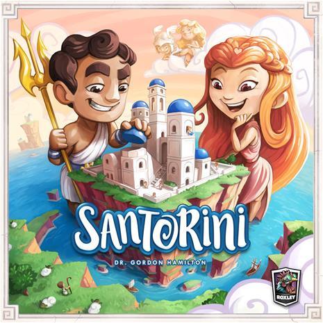 Santorini LAUTA