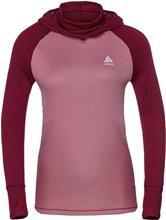 klassikko 100% aito erilaisia muotoiluja Odlo Suw Active Revel Naiset alusvaatteet punainen ...