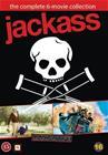 Jackass - 1-6 Movie Collection, elokuva