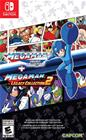 Megaman Legacy Collection, Nintendo Switch -peli